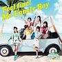 『Feel fine! / Mr.Lonely Boy』【通常盤】CD Only