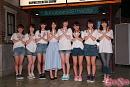 村山彩希と16期研究生たち