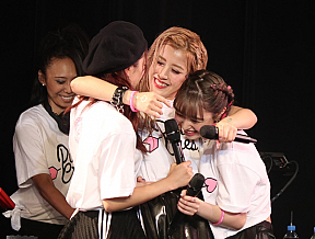 『PINK CRES. 1st LIVE ~crescendo~』