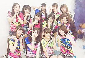 SEVEN4 8月3日定期公演