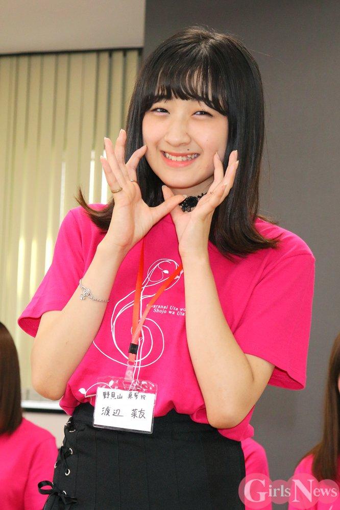 元AKB48 相笠萌、声優・小原莉子がSF青春群像劇「終わらない詩を少女は歌う」に出演