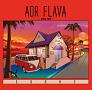 『AOR FLAVA -silky red-』