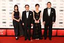 東京国際映画祭  (c)2017 TIFF