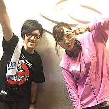 DJ和、京佳