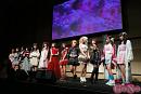 ミスiD2018発表イベント(ファッションショー)