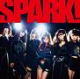 『SPARK!』CD
