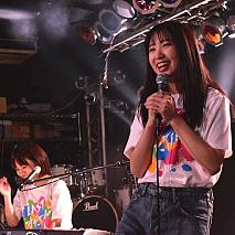 「上野優華 2nd LIVE TOUR~Road to BLITZ!ラストす だティーンの挑戦!~」