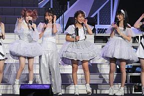 「モーニング娘。誕生20周年記念コンサートツアー」より