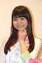 橋村理子 (はしむら・りこ)2000年1月31日生まれ(17歳) 東京都出身 @uug2_riko