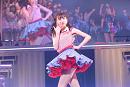 76位 HKT48松岡はな『女の子だもん、走らなきゃ!』