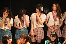 「新生SIR発表会ライブ」より