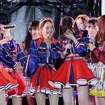「LAGUNA MUSIC FES.2018 新春スペシャル」より