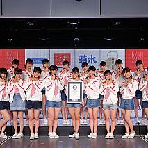 NGT48 劇場オープン 2 周年特別イベント