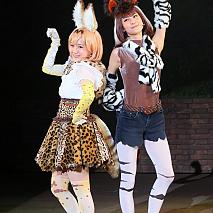 舞台「けものフレンズ」(ゲネプロ)