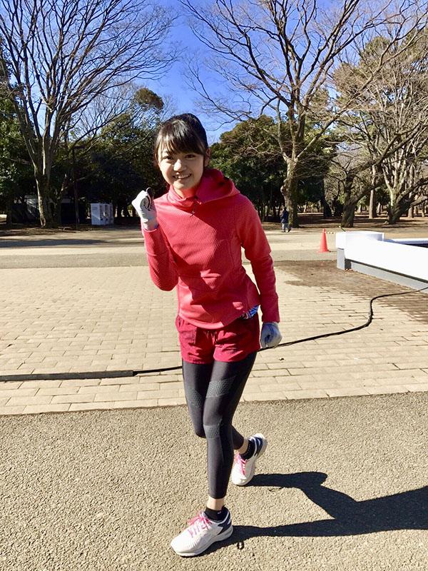 アップアップガールズ(2)吉川茉優が東京マラソン初挑戦 お姉さん分・アプガ(仮)は応援イベント マラソン祭りナビゲーターに