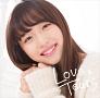 コンピアルバム「LOVE&TEARS」 ジャケット写真