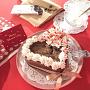 松井愛莉さんのケーキ