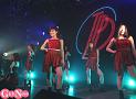 東京パフォーマンスドール 2018年2月 duo MUSIC EXCHANGE ライブ