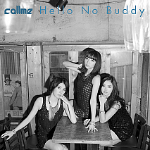 「Hello No Buddy【Type-A CD+DVD】」