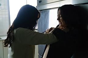 『人狼ゲーム ロストエデン』第7話