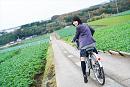 竹内愛紗カレンダー2018.04-2019.03(東京ニュース社刊)