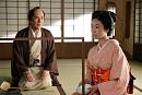 BSジャパン火曜ドラマ『池波正太郎時代劇光と影』第11話『恋文』より