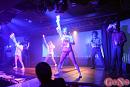 Burlesque annex YAVAY