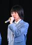 日比谷野外音楽堂『NO NUKES NO WAR LIVE』(2015年)より