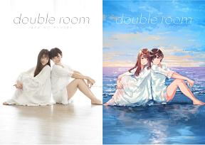 フォトブック「double room」