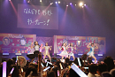 「miracle2 SPECIAL LIVE」Photo by 中島たくみ