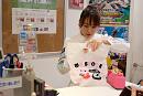 SKE48 TBSストア一日店長