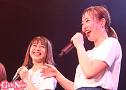 飯田桜子、神宮沙紀