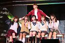 「10周年突⼊ 春のファン祭り!~友達100⼈できるかな?~」