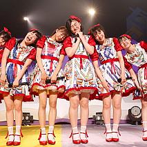 『私立恵比寿中学 SHAKARIKI SPRING TOUR 2018~New,Gakugeeeekai of Learning~(新・学芸会のすヽめ)』