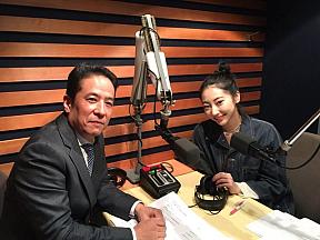 TOKYO FM「ENGLISH JUKEBOX」