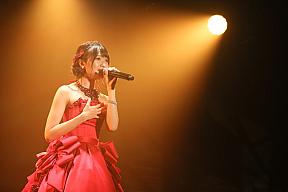 「北原里英 卒業公演~最後まで、みんなのために~」(c)AKS