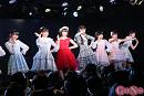 ハコイリ♡ムスメ 鉄戸美桜 卒業公演