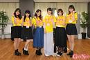 舞台「ダンスライン TOKYO」シングルキャスト