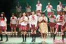 「ダンスライン TOKYO」光組ゲネプロ