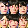 1stフルアルバム「SSFW(エスエスエフダブリュー)」CD+Blu-ray