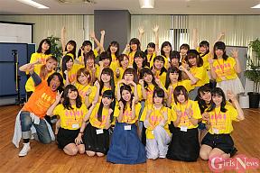 舞台「ダンスライン TOKYO」キャスト