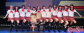 「ダンスライン TOKYO」シングルキャスト