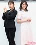多田愛佳(左)・秦瑞穂