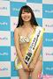 ミス東スポ2018グランプリ 嶋村瞳