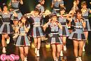 HKT48 「HOT STAGE」ライブより
