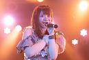橋村理子。『アップアップガールズ(2) ファーストライブツアー #アプガ2ファースト 』初日公演