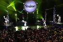 「9nine one man live 2018 ~Thank you Fan9~」