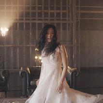 田村芽実『輝いて ~My dream goes on~』MVより