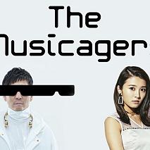 『ミュージックエイジャーズ -音楽世代-』