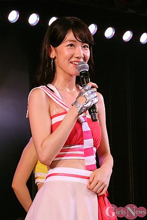 柏木由紀 (AKB48チームB)